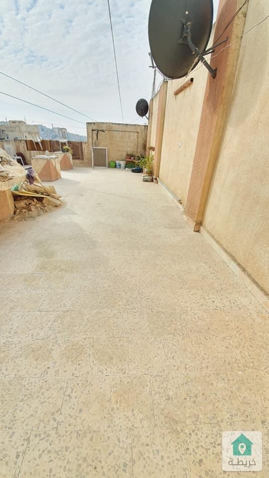 عمارة للبيع في منطققة حي نزال