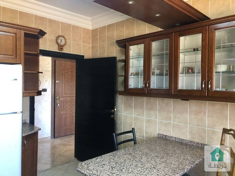 شقة مميزة للايجار