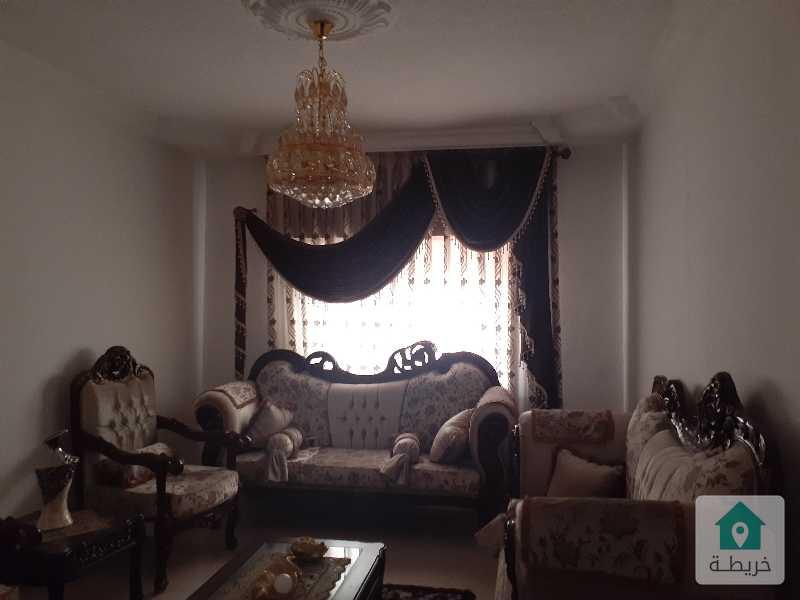 بين وزارة الصحه ومطعم قصر نويجس اسكان الصالحي عمارة رقم ١٠٥