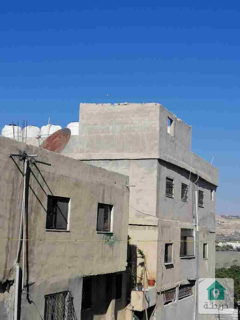 موبص قضاء عين الباشا محافظة البلقاء