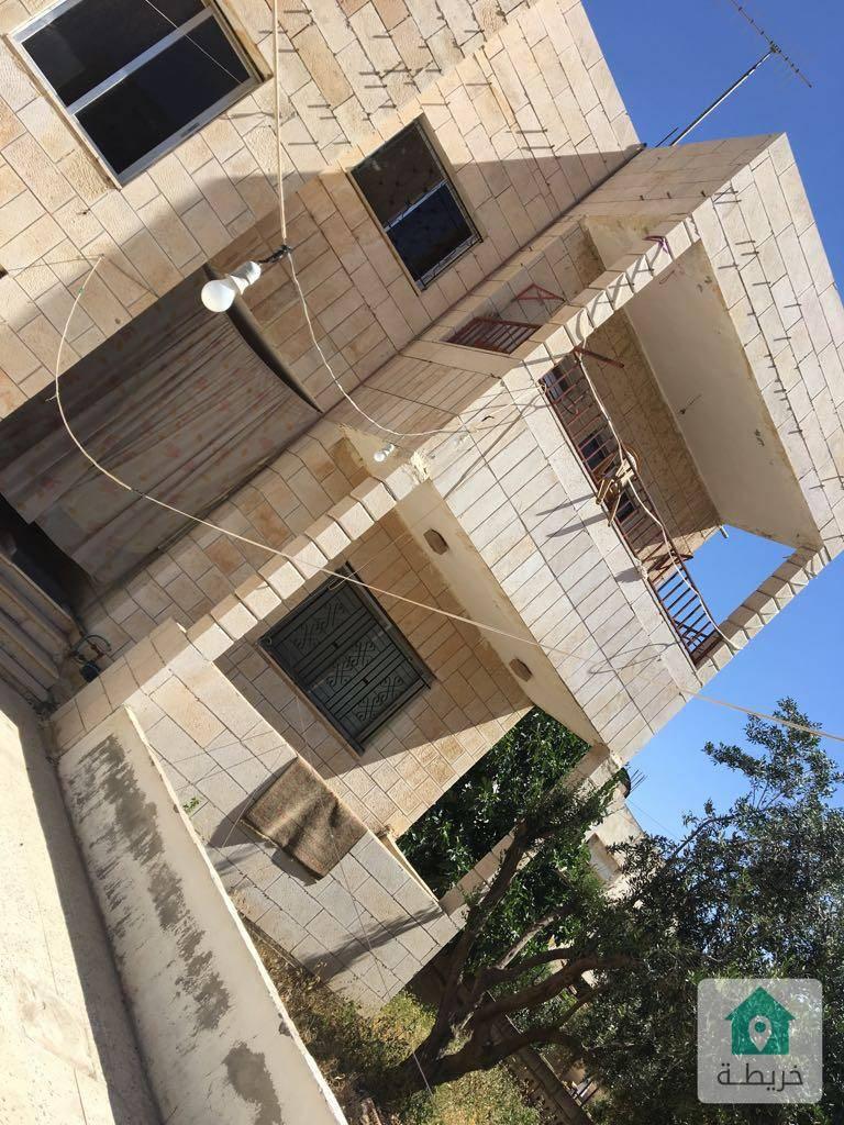 بيت كبير وواسع للايجار في الجويدة