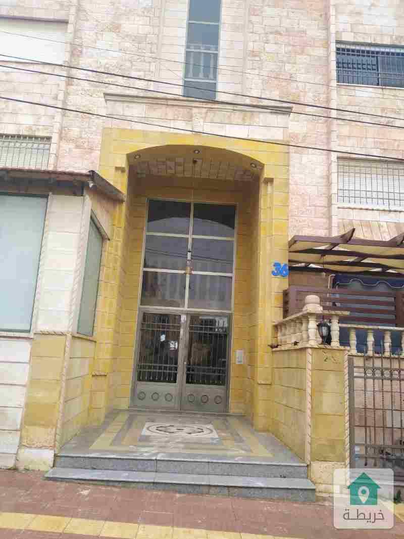 طبربور خلف مدارس الاتحاد وبالقرب من حراج السيارات
