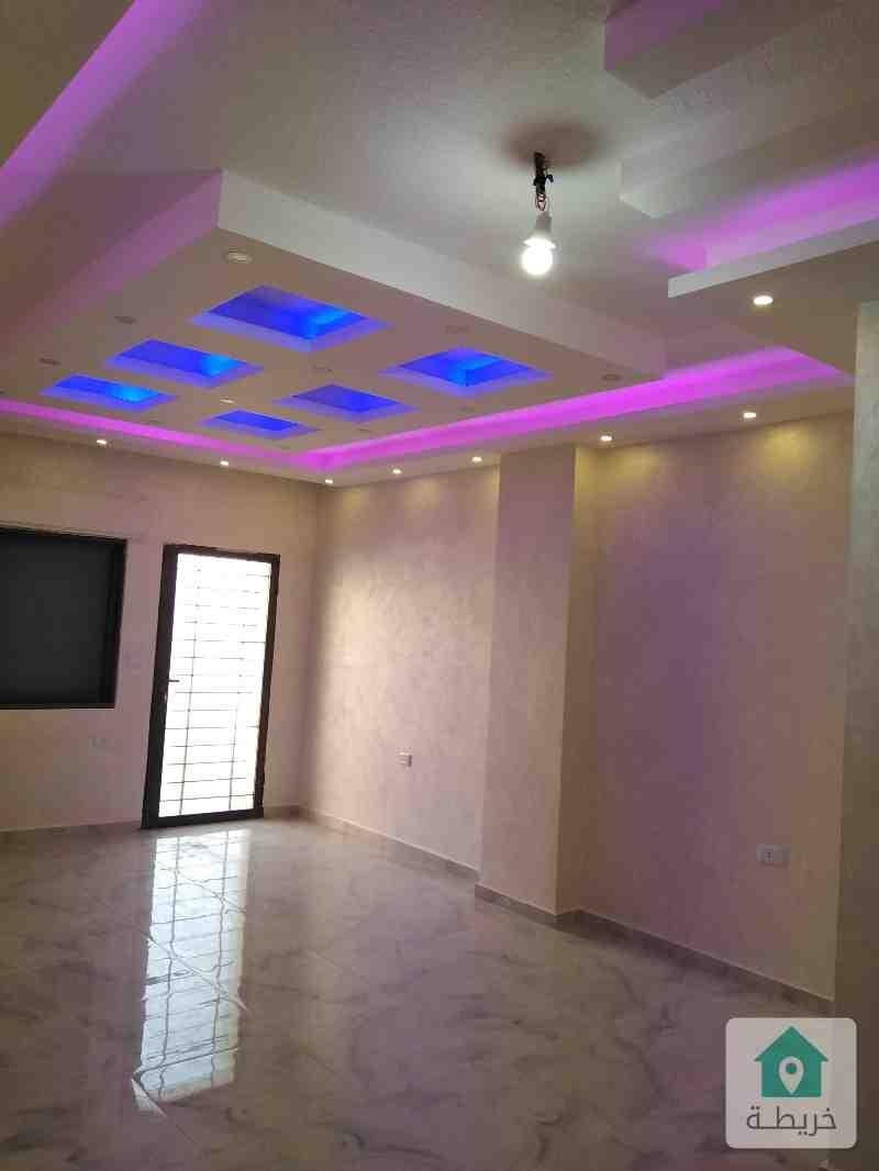 شقة للبيع في عرجان طابق ثالثد ديلوكس بسعر مغري