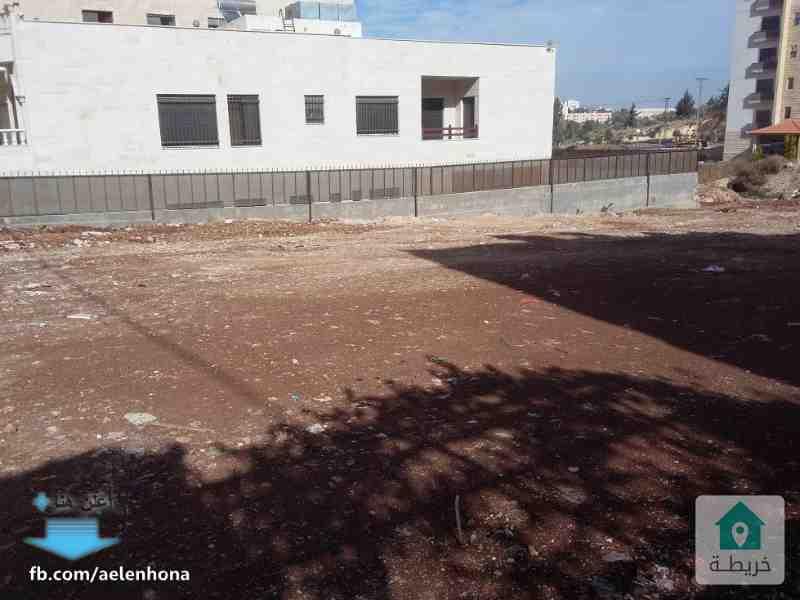 ارض للبيع في الجبيهة/ حي الزيتونة - قرب مدارس الرواد الدولية