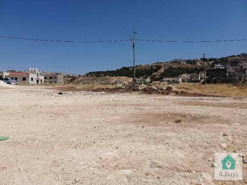 ارض للبيع قرية عين الباشا حوض الكمالية