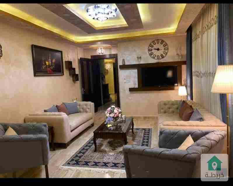 شقة أرضية استثمارية للبيع المستعجل