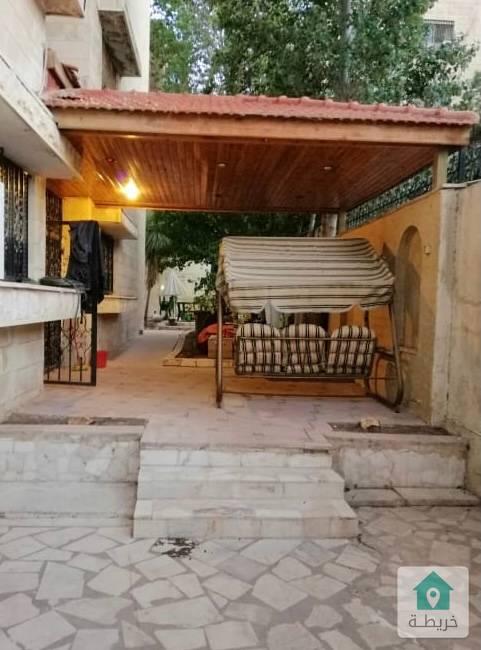 شقة مفروشة للايجار- شميساني