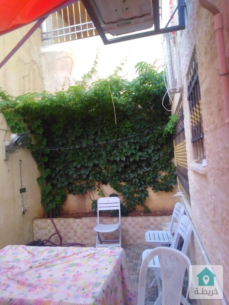 شقة للبيع شارع الامير حمزة