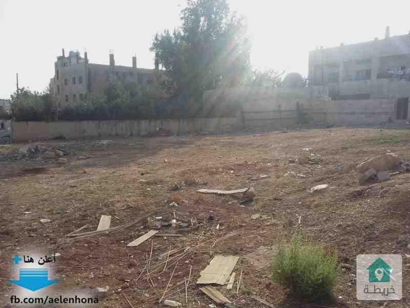 ارض للبيع في شفا بدران/ عيون الذيب - قرب روضة و مدارسة الألفية الجديدة