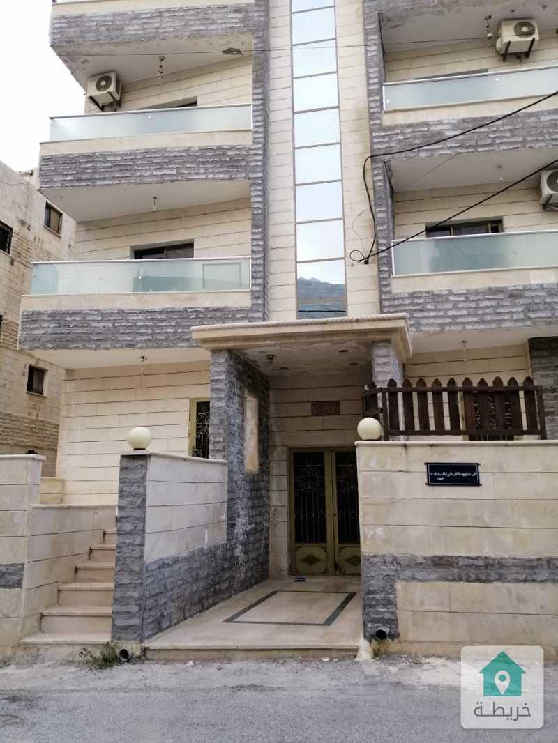 شقة استثمارية في منطقة الجامعة الاردنية