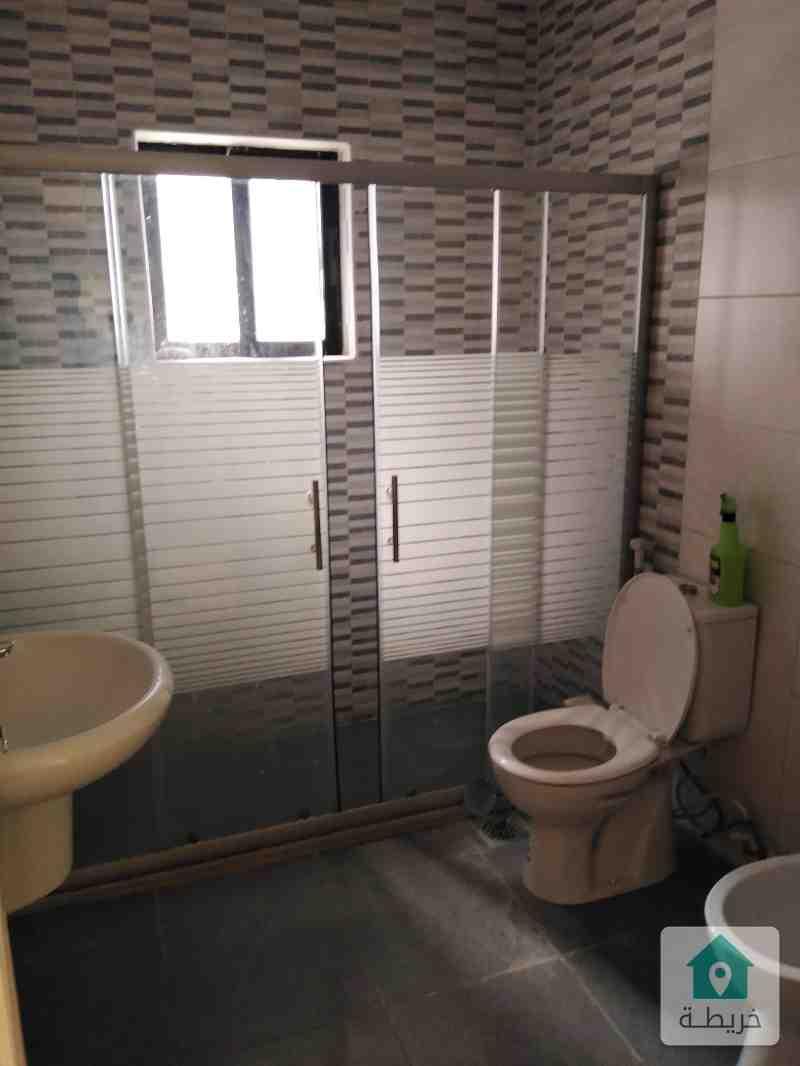 شقة 200 م للإيجار في موقع مميز في عبدون