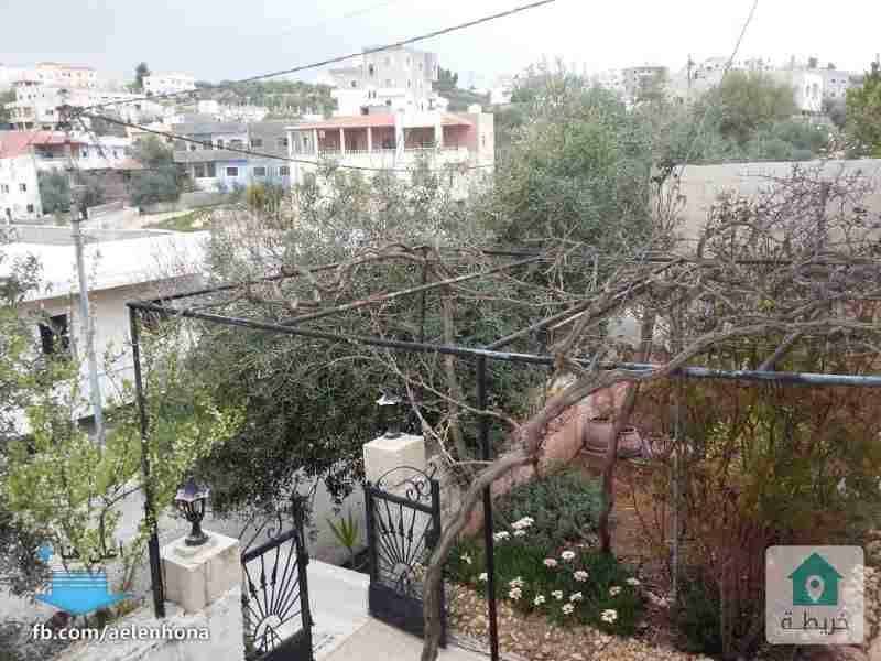 بيت مستقل للبيع في بدر الجديدة/ الرباحية الشمالية - قرب مسجد الرباحية الشمالية