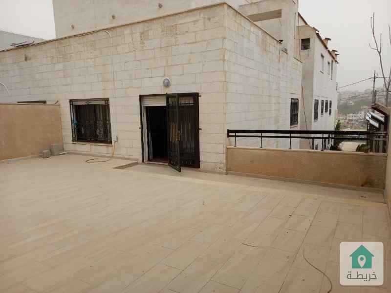 شقة 2 نوم مفروشة للايجار - عبدون
