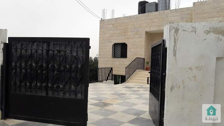 بيت مستقل ناعور السامك