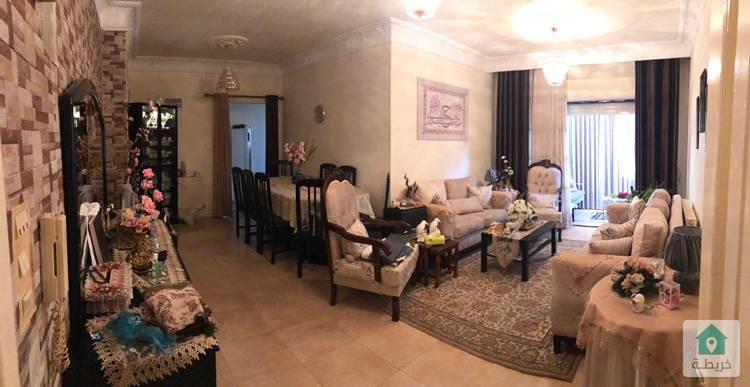 شقة للبيع في شارع مكة