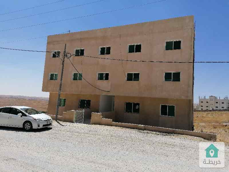 الكرك مرود بالقرب من بوابة جامعة مؤتة
