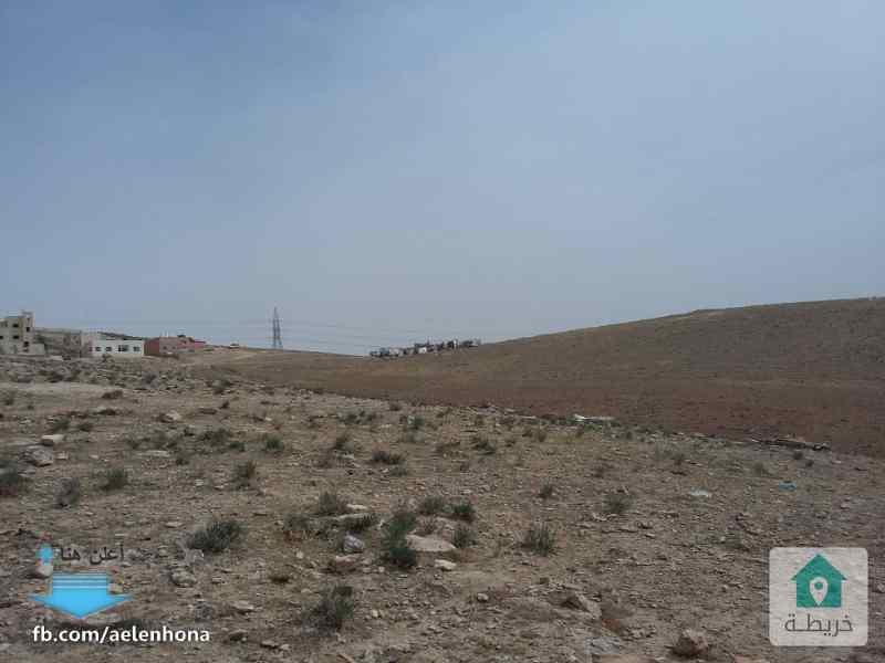 ارض صناعي للبيع في ماركا/ ابو صياح - قرب مسجد التقوى
