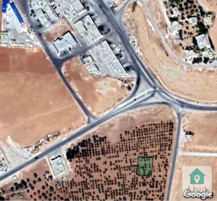 قطعة ارض مميزه للبيع في شفابدران