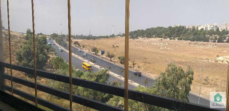 عمان . حي الديوان