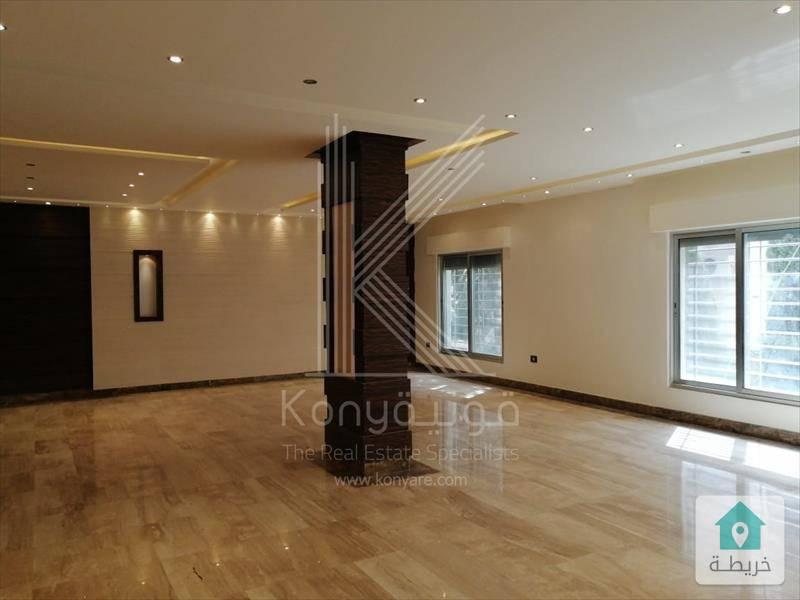 شقة فاخرة للبيع في عبدون