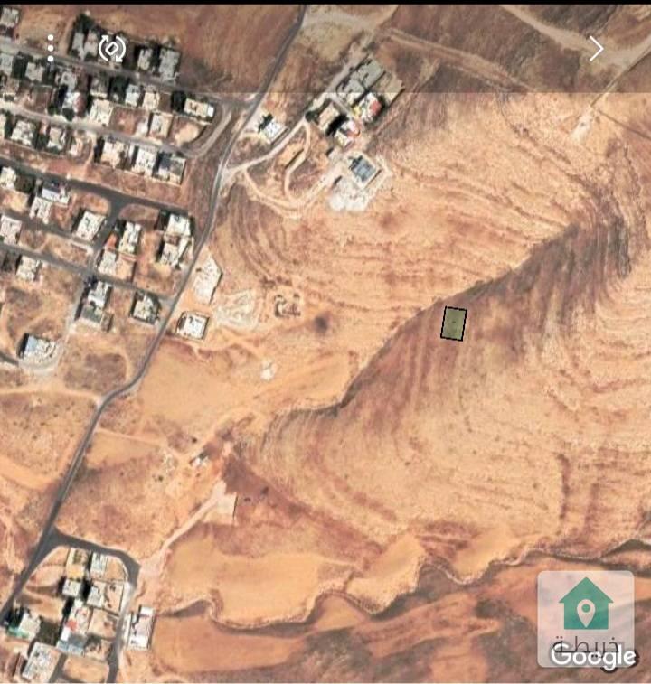 ارض مميزه للبيع مساحة 501 م البتراوي