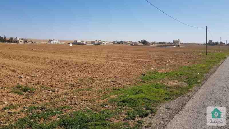 مشروع اراضي الذهيبة الشرقية