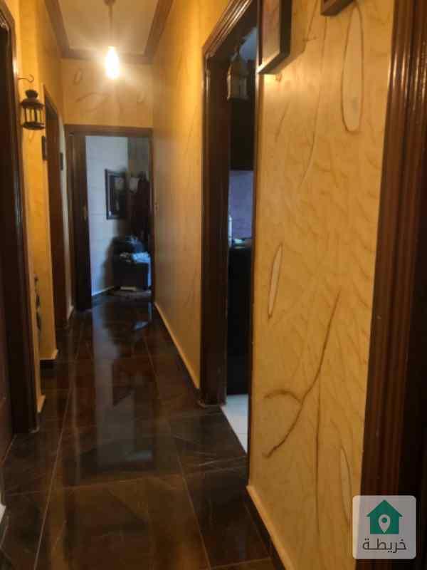 شقة للبيع مقابل وزراة الصحة / مستشفى الامير حمزه