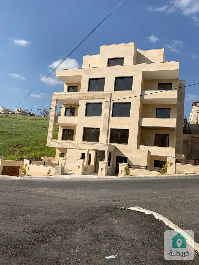 شقة للبيع مساحة ٢٠٠ متر باجمل مواقع عبدون