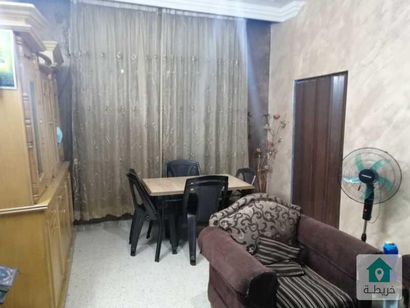 عمان جبل الحسين شارع دير غسانة
