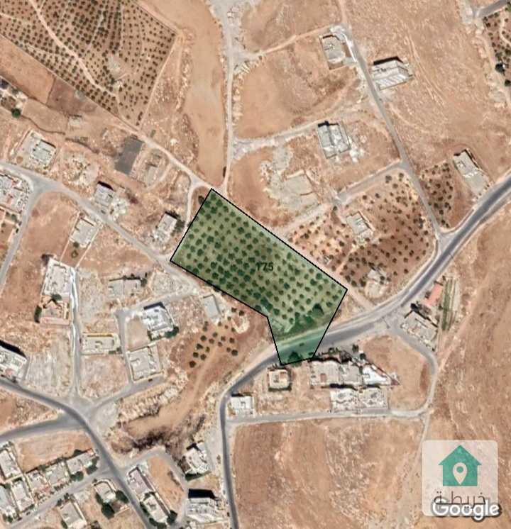 فرصه استثماريه مميزه قطعة ارض للبيع في شفابدران