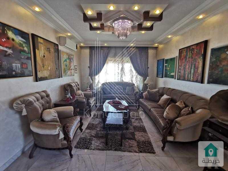 شقة مميزة للبيع في الجندويل