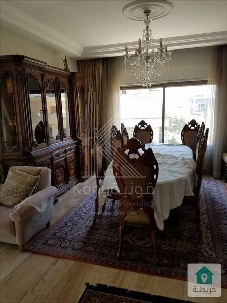 شقة مميزة للبيع في الشميساني