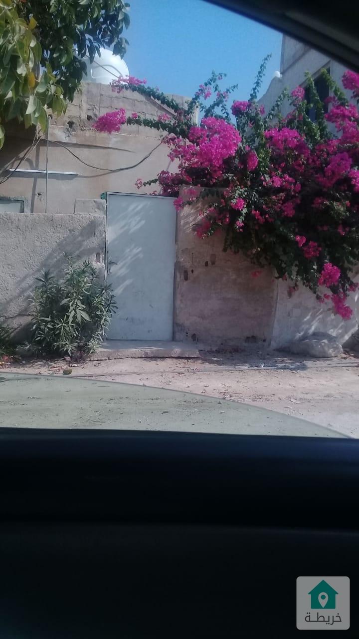 منزل مستقل للبيع في الشونة الجنوبية الجديده بالقرب من مسجد بلال بن رباح منطقة السكنه