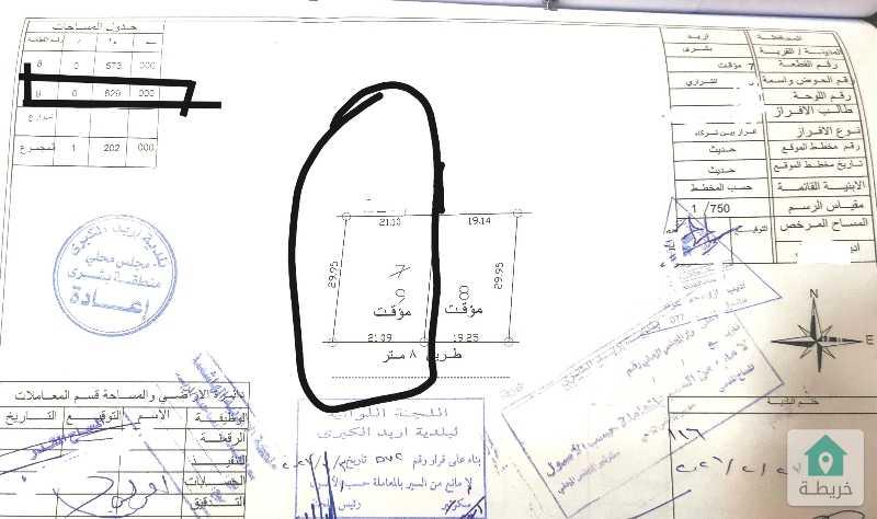 اربد- بشرى /حوض الشراري