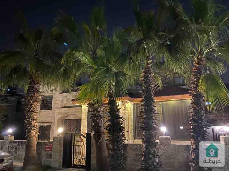 البيادر - الرونق - شارع محمود الهناندة - بيت رقم 7