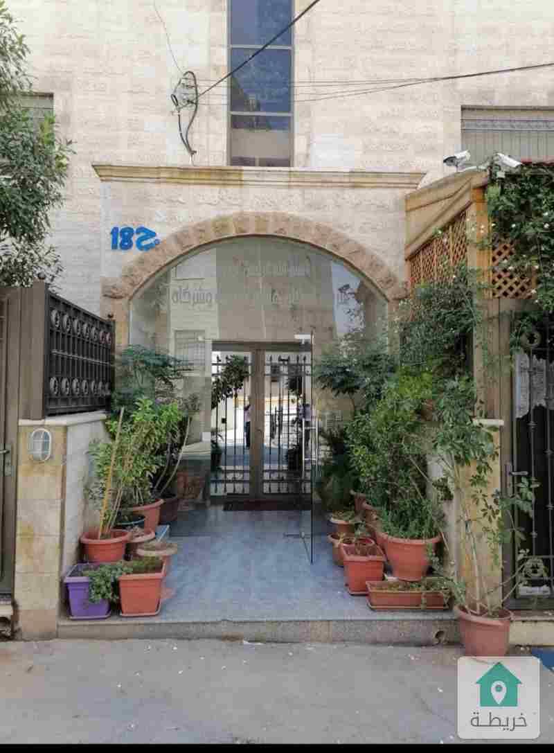 شقة للبيع بداعي السفر سوبر ديلوكس منطقة هادئة حي الروضة ضاحية الحج حسن