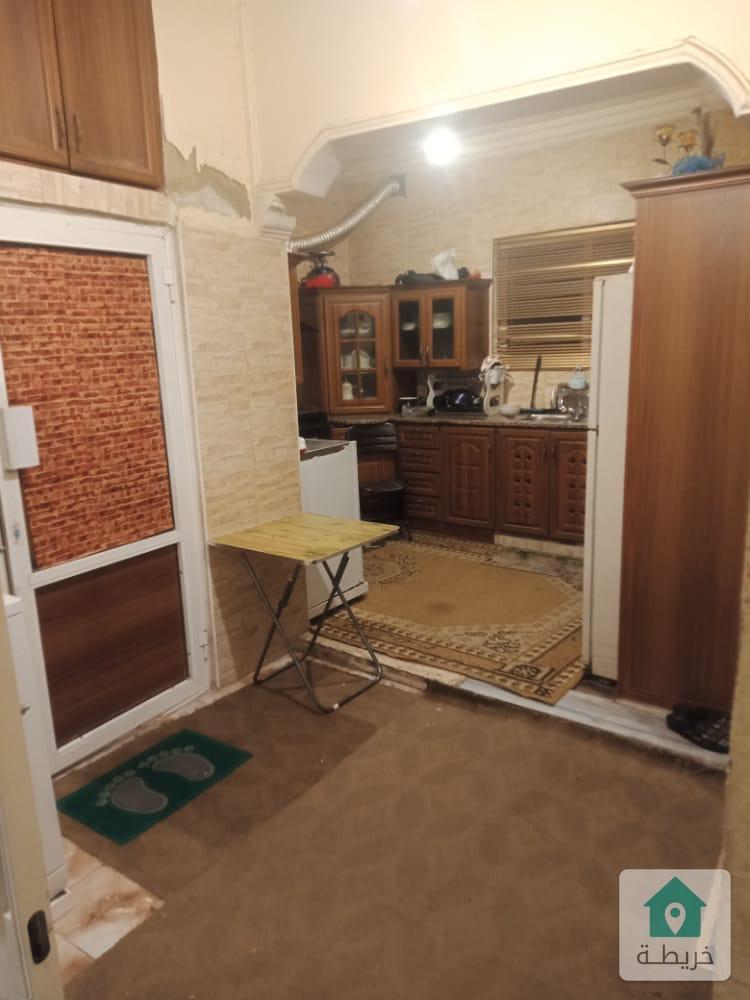 منزل للبيع اربد مخيم