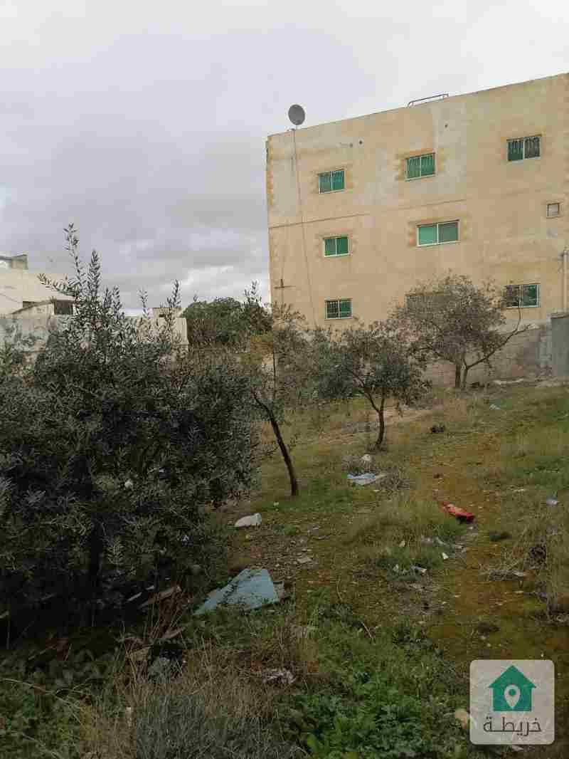 منزل للبيع عمان الرصيفة حي القادسية بقرب