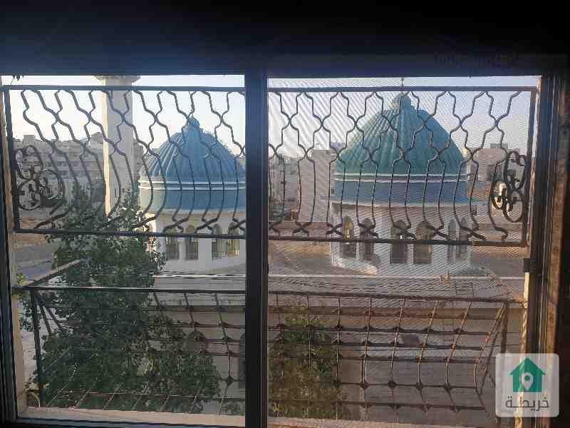 البيادر  نزلة عطا علي مقابل الانوروا بجانب مسجد الدراويش