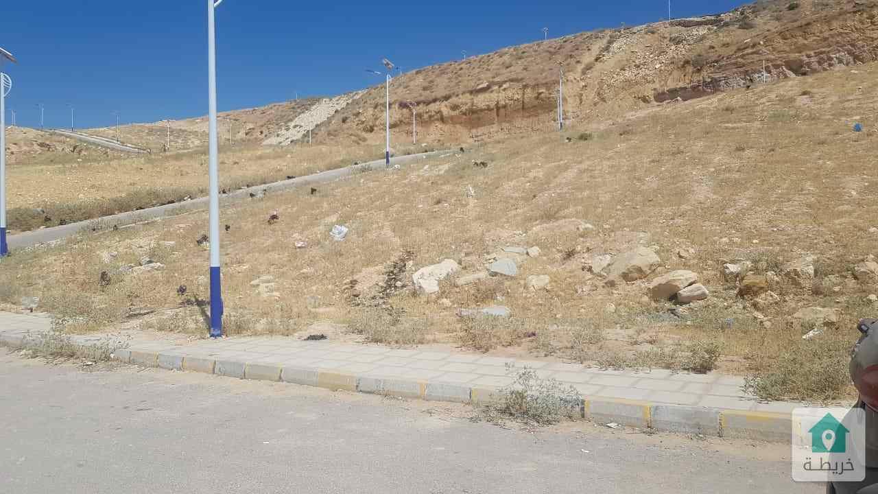 ارض للبيع في ابونصير قريبة لشارع الاردن