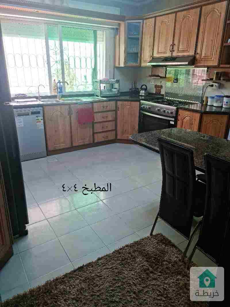 الجبيهة حي الريان شارع جوهر الصقلي