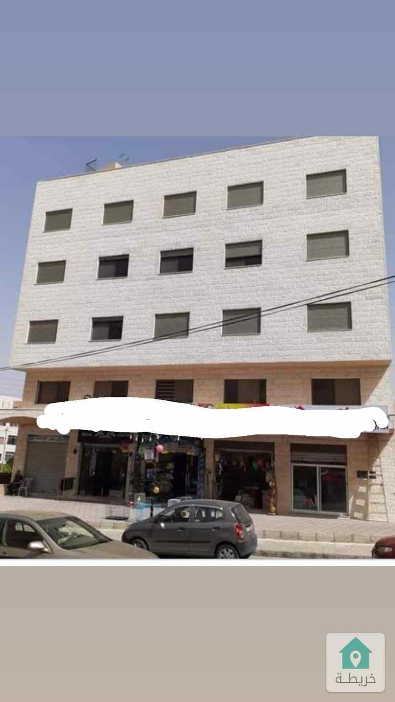 الذراع مجمع تجارى 4 طوابق  5 محلات