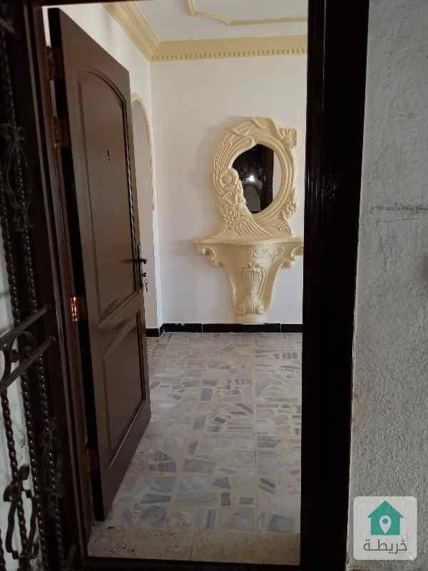 شقه في مرج الحمام للبيع سعر 30000 الف دينار