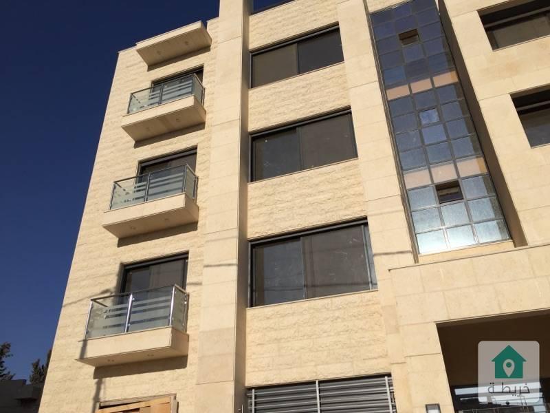 شقة للبيع بجانب السفارة المغربية