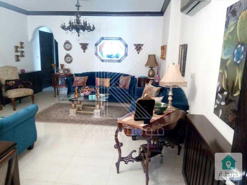 شقة مميزة للبيع في حي الصحابة