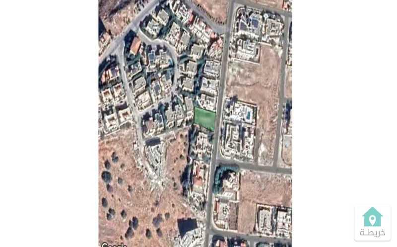 ارض مميزة للبيع في جبل عمان