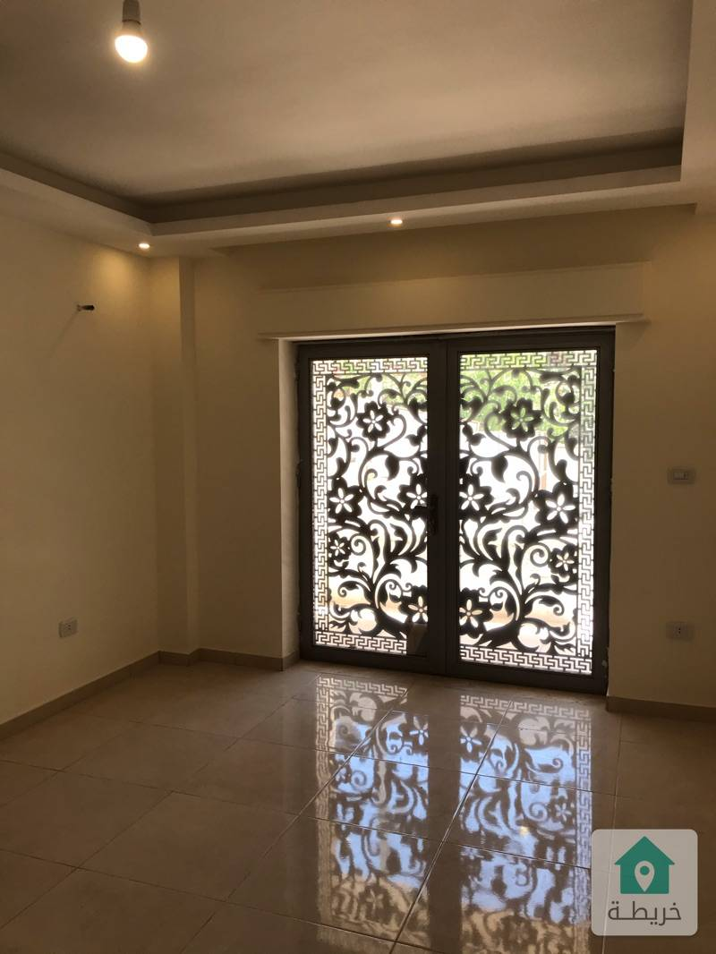 شقة جديدة مميزة للبيع في ضاحية الرشيد 150 متر 3 غرف نوم