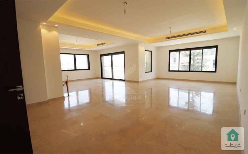شقة مميزة للبيع في منطقة الدوار الرابع