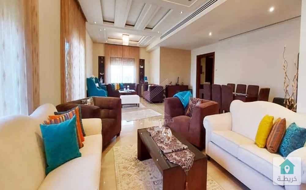 شقة مميزة للبيع في عبدون