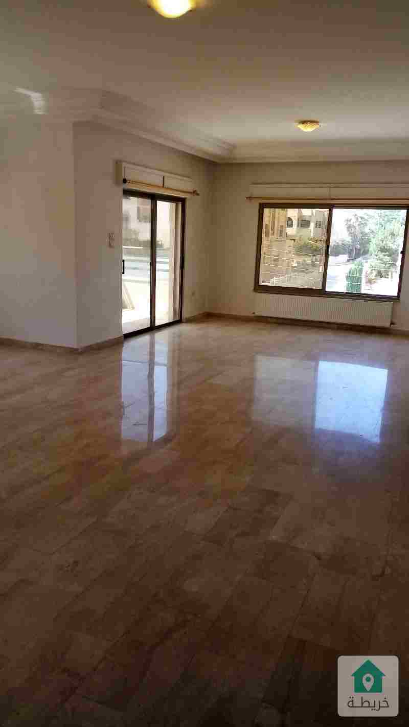 A luxury apartment in sweifieh for rent